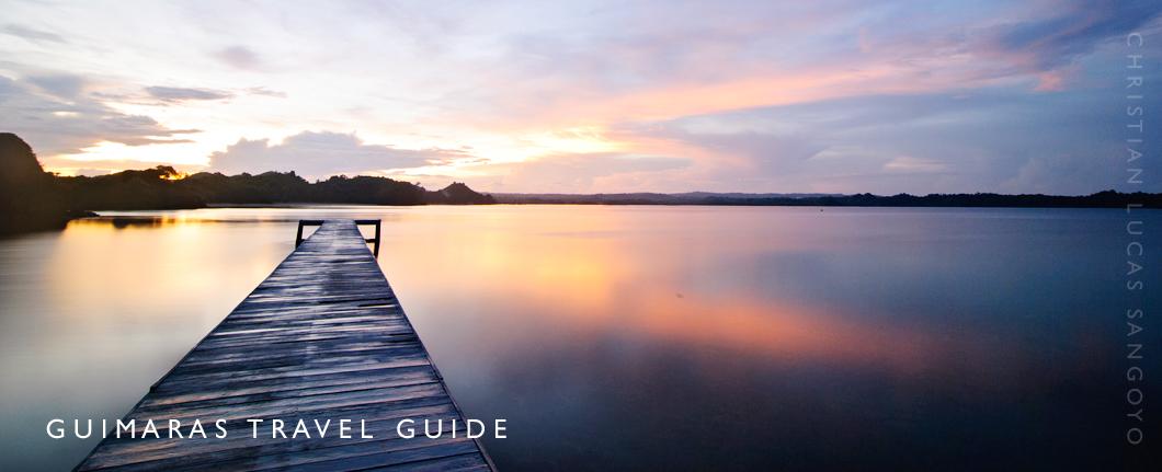 Guimaras Travel Blog Guide