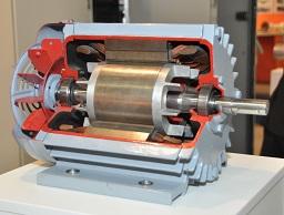Motor induksi : Pengertian, Klasifikasi, Konstruksi, Prinsip kerja (lengkap) | Catatan Fiki