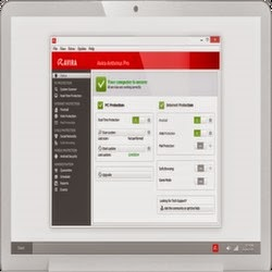 Avira Free Antivirus Pro Full Crack Offline Installer 2020 [Windows/Mac]