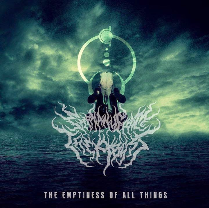 Epiphany From The Abyss - The Emptiness Of All Things (2014)