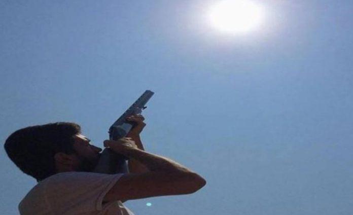 ΑΠΙΣΤΕΥΤΟ! Τούρκοι πυροβολούσαν τον ήλιο για να περάσει ο καύσωνας