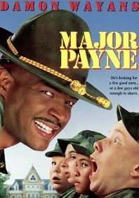 Ver El Mayor Payne (1995) Online Película español Latino
