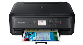One Printing device alongside Car Duplex Printing Canon PIXMA TR8170 Drivers Download