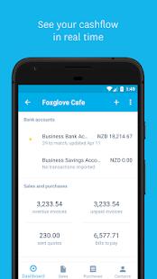 Aplikasi Android Akuntansi