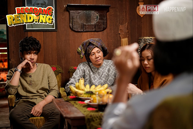 Bidik Penonton Muda, Film 'Begadang Rendang' Tawarkan Latar Belakang Budaya Minang