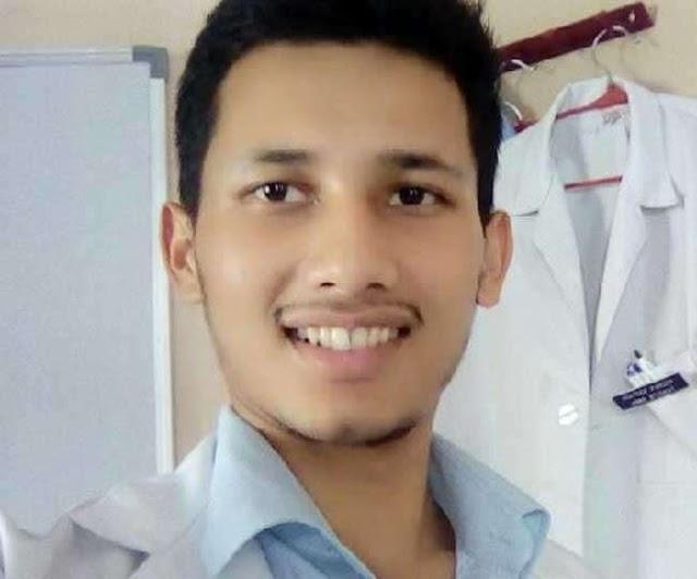 एमबीबीएस के छात्र ने डोईवाला में ट्रैन के आगे कूदकर दी जान, मुनस्यारी पिथौरागढ़ का रहने वाला था युवक ।