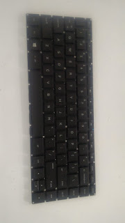 Jual keyboard laptop HP pavillion 14-AC