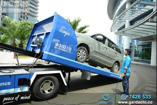 Layanan Garda Oto Surabaya Asuransi Astra Kendaraan Bermotor - Cintanetworking.com