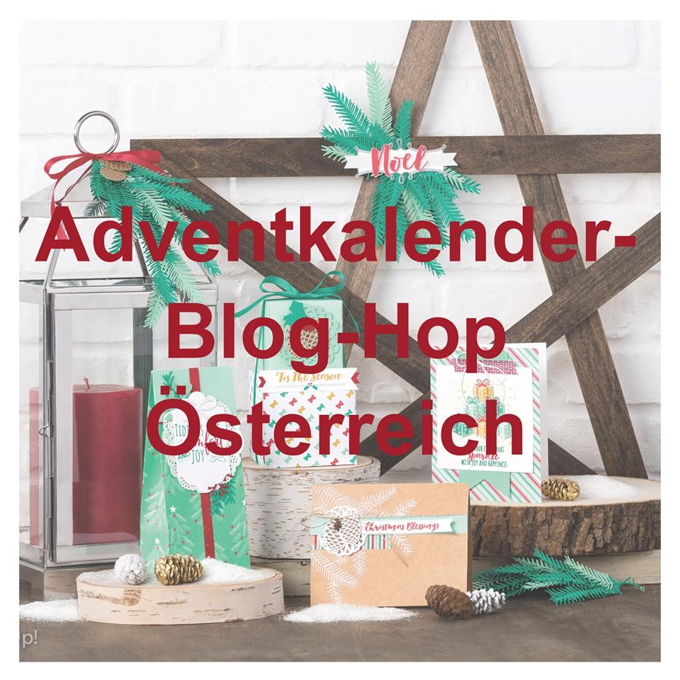 Adventkalender Blog-Hop 2016