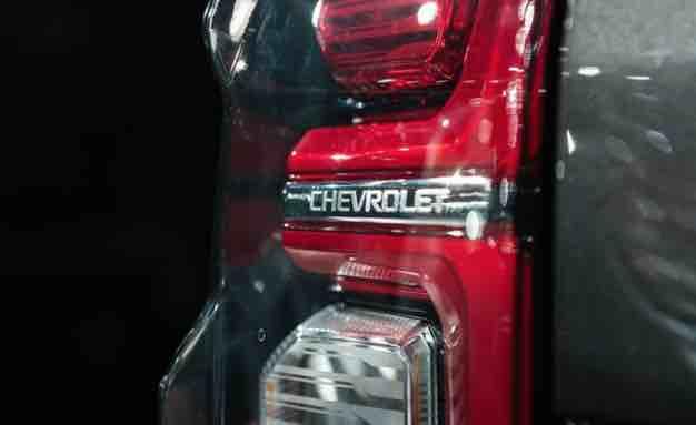 2021 Chevrolet Suburban Specs