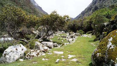 cashapampa, Llamacorral, senda, sendero, trekking, huaraz, Ancash