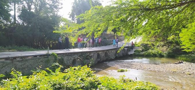 Reclaman construcción de puente en Matayaya, Las Matas de Farfan