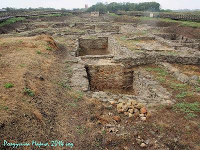 Танаис ростовская область раскопки