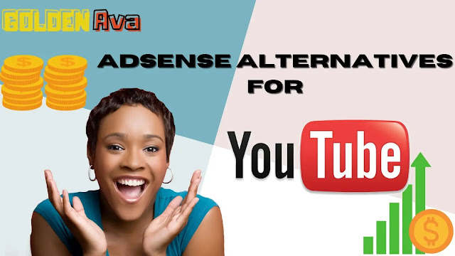 Adsense Alternatives for YouTube for 2021 Thumbnail