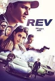 مشاهدة فيلم Rev 2020 مترجم