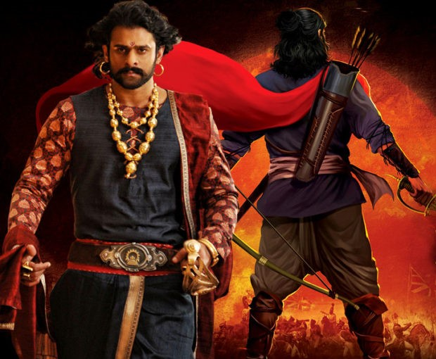 Prabhas shifts his release to a new date if Chiranjeevi confirms Sye Raa date!
