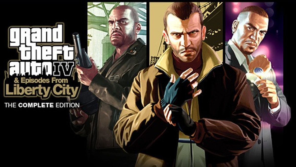 [Google Drive] Download Game Grand Theft Auto IV The Complete Editiion Multi5 - PROPHET - Download Game PC Cracked
