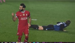Mo Salah becomes Egypt's second-top scorer of all time