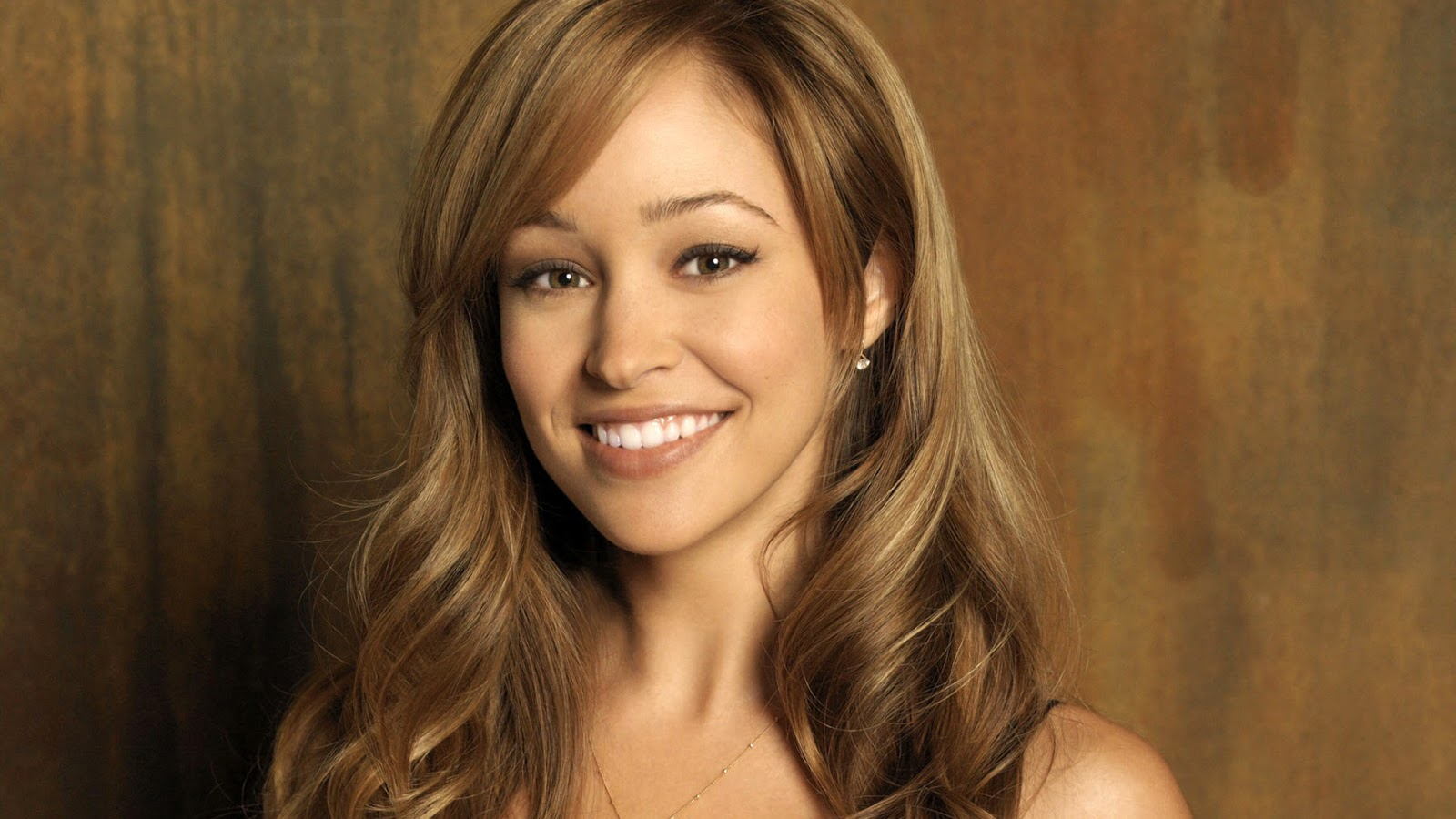 Autumn Reeser nude - The Big Bang - HD