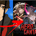 Game do Tower of God junto dos God of Hight School & Hardcore Leveling Warrior chegou PARA BAIXAR! Hero Cantare!  ANDROID e IOS