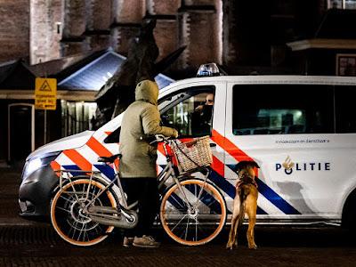 هولندا.. آلاف الغرامات واعتقال المئات لخرق حظر التجوال