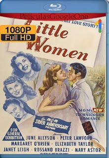 Mujercitas [1949] [1080p BRrip] [Latino-Ingles] [HazroaH]