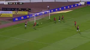مشاهدة مباراة الفيحاء والرائد بث مباشر بتاريخ 28-02-2020 الدوري السعودي