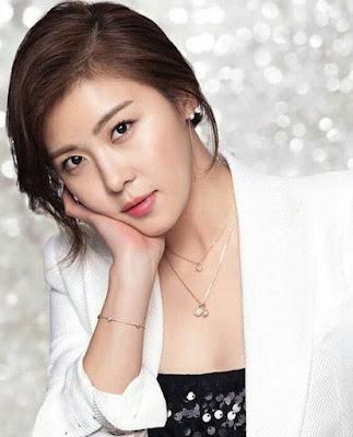 Biodata Ha Ji Won, Agama, Drama Dan Profil Lengkap
