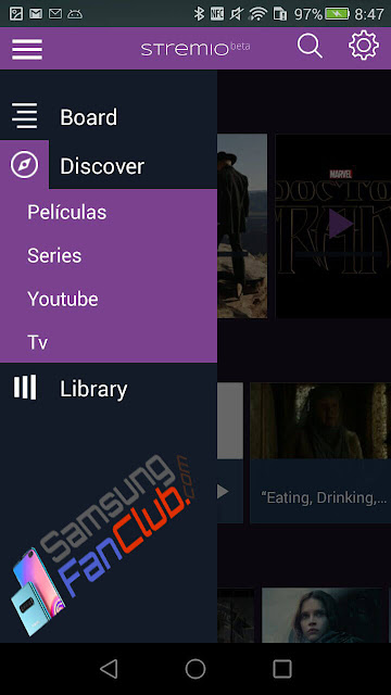Organize Your Video Library