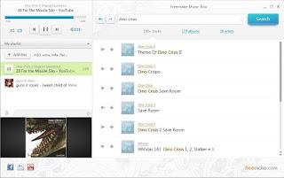 Aplikasi Musik Box Gratis Terbaik Untuk Windows!