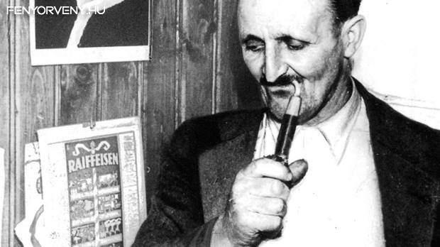 Alois Irlmaier látnok jövendölései
