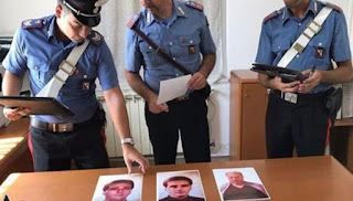 Mafia Narkoba Italia Diciduk di Uruguay Setelah 23 Tahun Buron