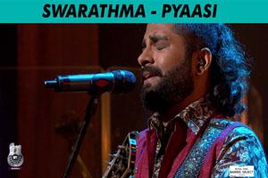 Pyaasi (MTV)