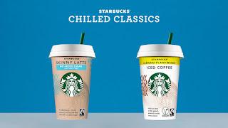 Probar gratis café Starbucks Almond Ice Coffee, el café helado de Starbucks