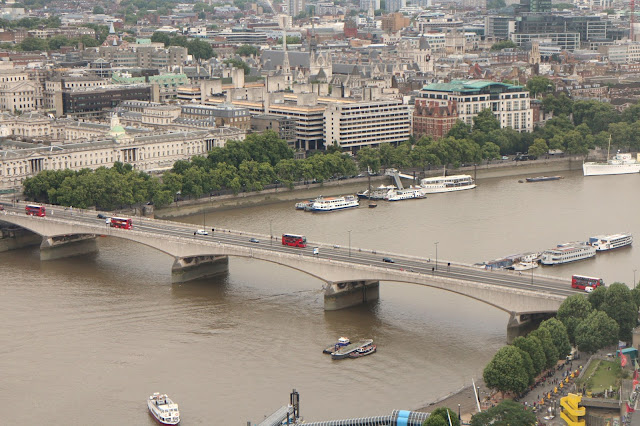London-Eye, londres