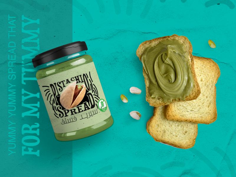 Mega Foods Nuts Spread