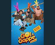 Golgappe Full movie