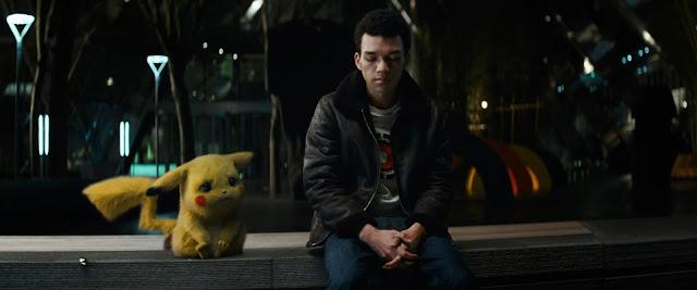 Pokémon: Detective Pikachu (2019)