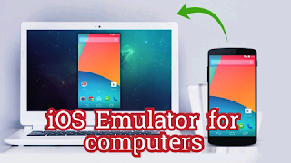 Best iOS emulator for windows and Mac Book computer