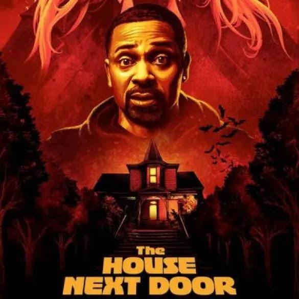 [Movie] Meet The Blacks 2: The House Next Door (2021) #Arewapublisize