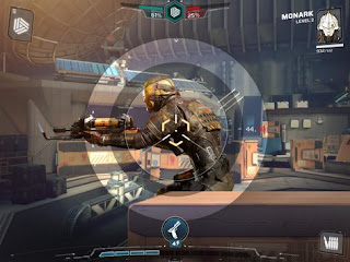 Modern Combat Versus(Unreleased) Apk2