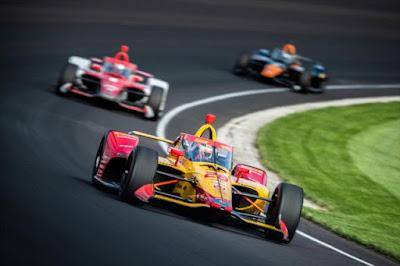Foto Karl Zemlin/ IndyCar