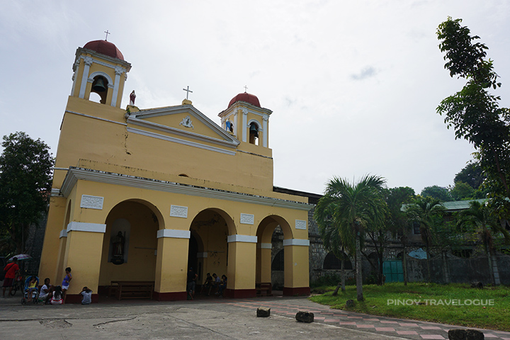 Caysasay Church