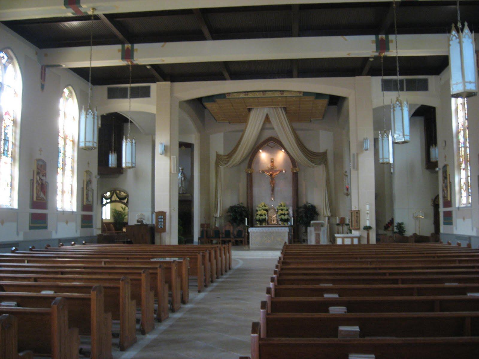 Nassau County N Y Catholic Cur 233 Of Ars