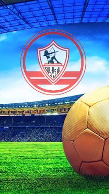 اجمل خلفيات شاشة نادي الزمالك المصري el-zamalek للجوال/للموبايل .