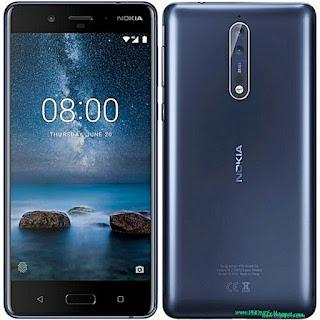 Nokia+8