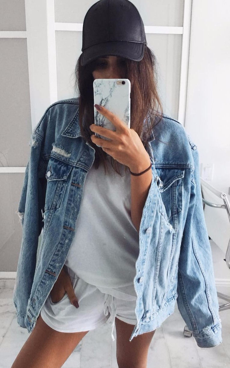 denim all day everyday