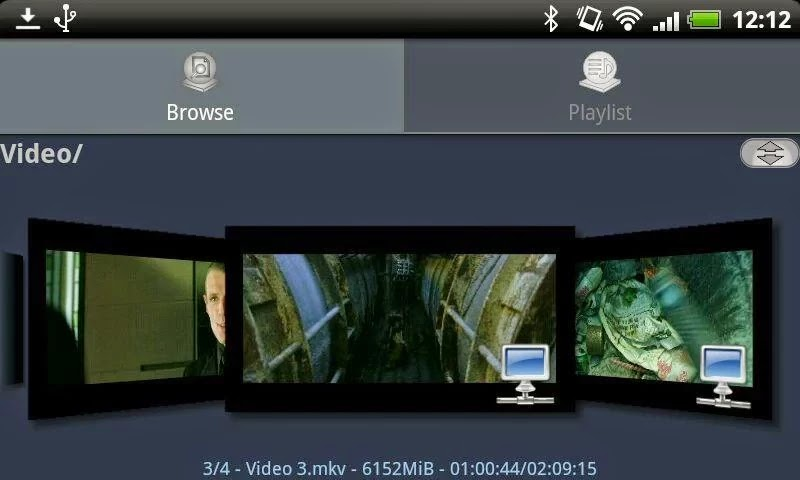 BsPlayer v1.17.170 Apk