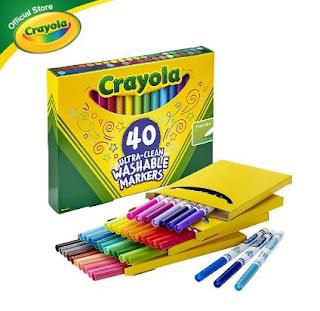 Shopee crayola