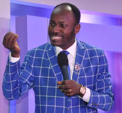 'Nigeria politics is becoming comical' - Apostle Suleman reacts to Supreme Court judgement on Bayelsa election